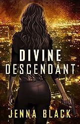 Divine Descendant (Nikki Glass Book 4)