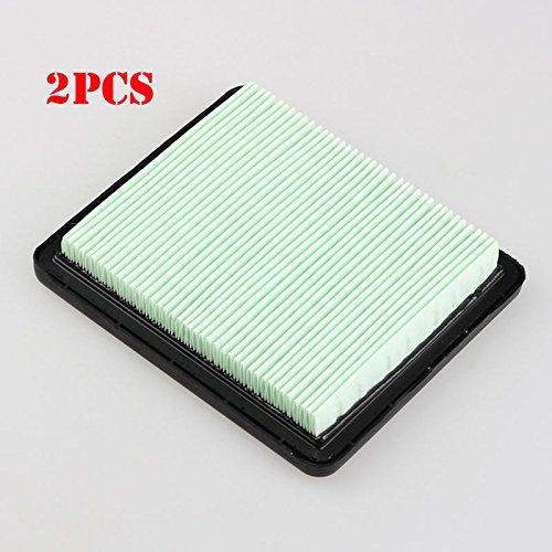 2pcs filtro de aire para Honda GCV135 GC160 GCV160 GCV190 ...