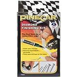 Woodland Scenics Pine Car Derby Diamond Finishing Kit