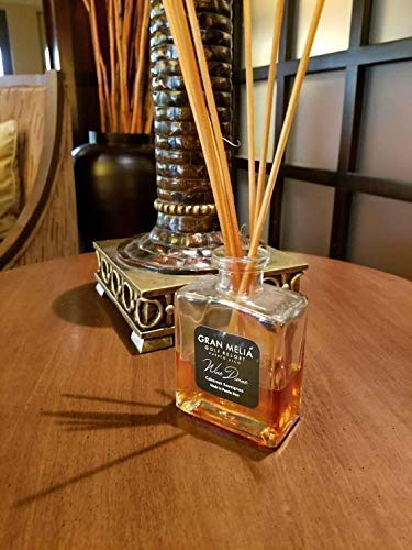 Wine Divine Hotel Gran Melia Puerto Rico Fragrance Reed Diffuser