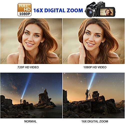 Buy cheap and best camcorder