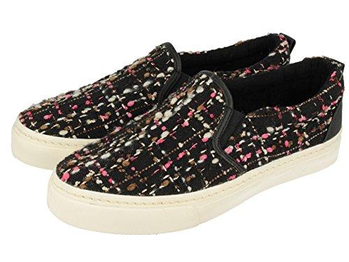 Gioseppo GAIA - Zapatos para mujer Negro
