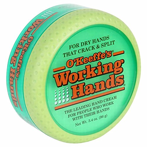 Innovative O'Keeffe's Working Hands Hand Cream 96g (Maxidia Approved) [1] O' Keeffe' s