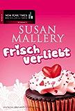 Frisch verliebt (Sister Keyes 1)