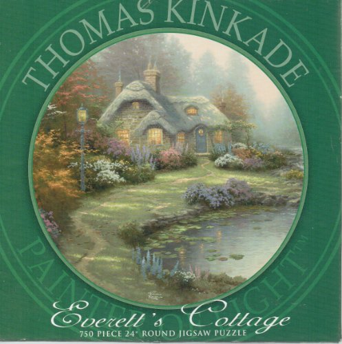 Thomas Kinkade 750 Piece 24