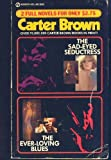 Sad-Eyed Seductress, Carter Brown, 0451115201