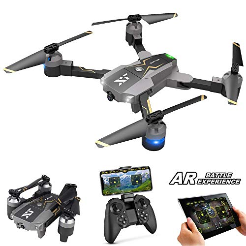 with Quadcopters design