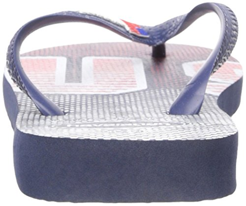 Havaianas Sandal Top USA Havaianas Navy Mens USA Navy White USA Havaianas Mens Top Sandal Top Mens White Sandal PABxqw