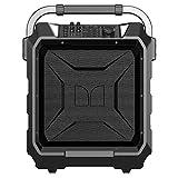 Rockin' Roller X Portable Indoor/Outdoor Bluetooth Speaker