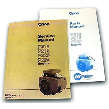 B Onan Rectifier Wiring Diagram on