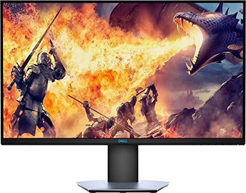 "2019 New Dell 27"" LED QHD Flagship AMD FreeSync Gaming Monit"