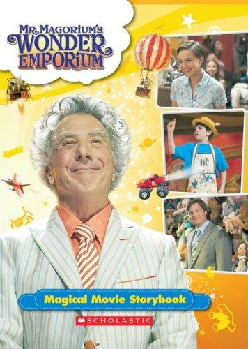 Download Pob Movie Storybook (Mr. Magorium's Wonder Emporium) PDF