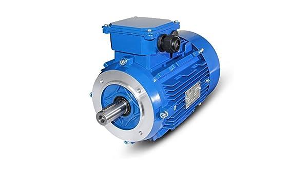 Drehstrommotor MX3 100L1 3 KW JS 2pol-B3