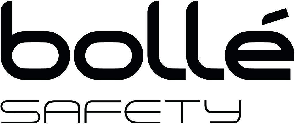 """Einheitsgr/ö/ße Boll/é Safety ULTIPSI /""""Ultim8/"""" Schwarz und Rot Schutzbrille klare Objektive"""