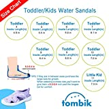tombik Toddler Water Sandals Girls Summer Beach