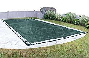 19. Robelle 391632R Supreme Plus Winter Cover for 16 by 32 Foot In-Ground Pools