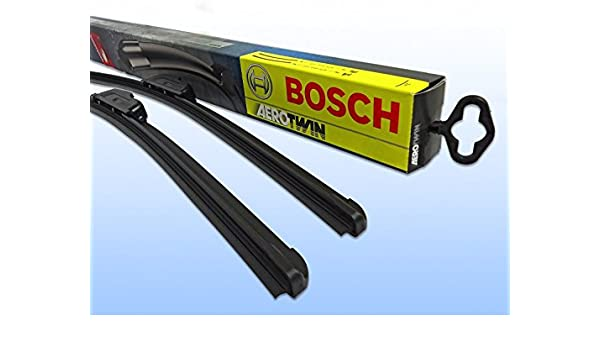 Original de Bosch Discos Wisher para Chevrolet Kalos Hatchback [kl1s, T200] Bj. 02.05 - 04.08: Amazon.es: Coche y moto