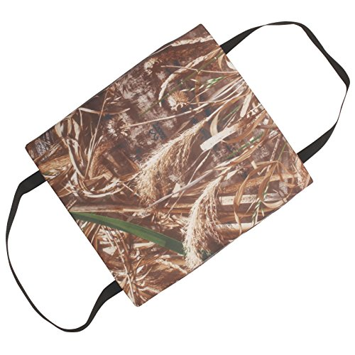 Cushion Utility (Stearns Realtree Max-5 Camo Nylon Utility Cushion)