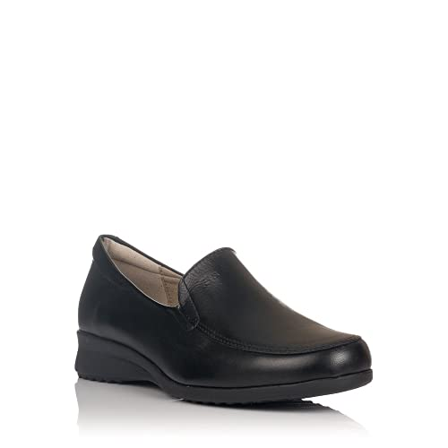 Size 41 Amazon Mocassini Pitillos it Eu Donna Borse Nero Scarpe E tTAaqAfwx