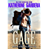 Gage (American Extreme Bull Riders Tour Book 8)