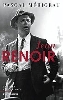 Jean Renoir CD 1, Mérigeau, Pascal