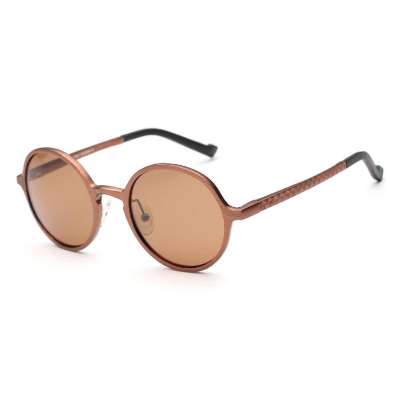 EYSHADE BSG800042 Fashion TAC Lens Movement Al-Mg Frames Sunglasses