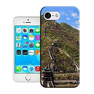Andre-case BreathePattern-a True Treasure Is It Possible To Walk The Entire Great Wall Plastic protective case cover-Apple iPhone 5c gVF4jjfblCP case cover