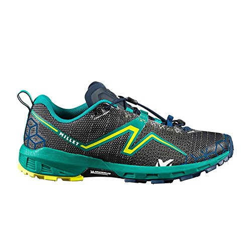 Trail Light de Green Adulte Multicolore 000 Mixte Butter Cup MILLET Chaussures Rush Dynasty IgTqOwxxW1