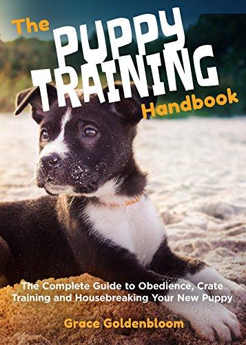 الاشتراكي - Download The Puppy Training Handbook: The