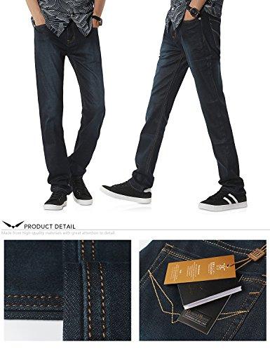 29 Dh8025 regular nbsp;jeans nbsp;– Blu nbsp;w Demon 29 Blue Dritto nostalgia Per 8003 amp;hunter nbsp;x X Colore Taglia Uomo 8003 Taglio gwgUZxC