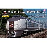 651系1000番台「伊豆クレイル」タイプ