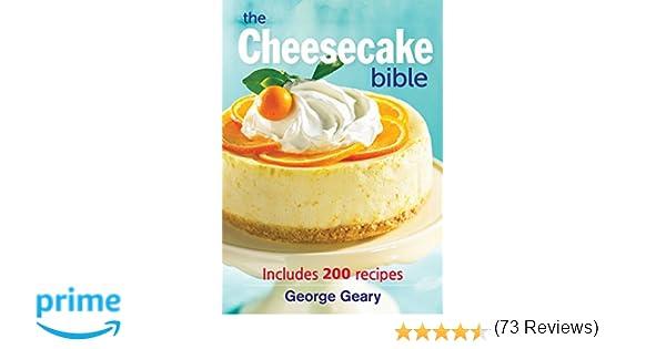 Cake bible cheesecake recipe