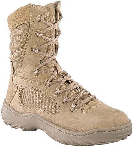 Converse Tactical Steel Toe Desert Tan