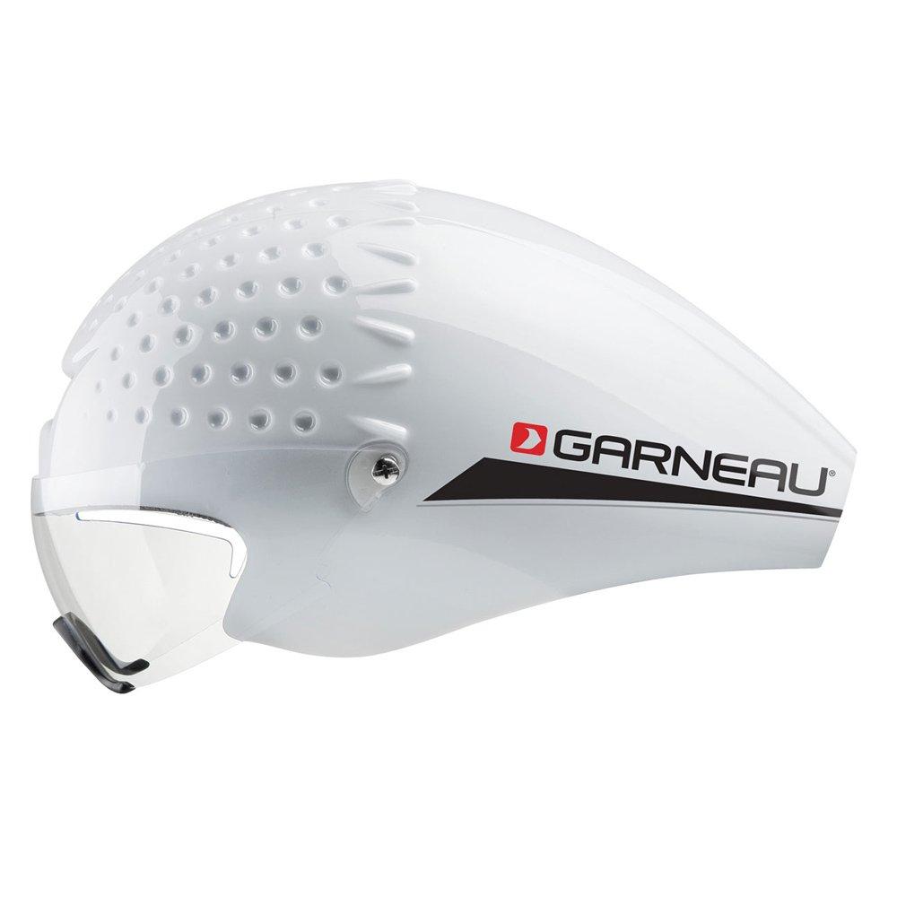 LOUIS GARNEAU(ルイガノ) VORTTICE WHITE CUSTOM(5T0) S(52-56cm) 1405956S5T0 WHITE CUSTOM(5T0) S(52-56CM)   B00BFZD5H4