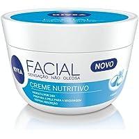 Creme Facial Nutritivo, Nivea, 100g