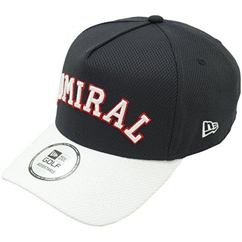 アドミラル Admiral 帽子 NEW ERAコラボ SUMMER キャップ ADMB721F