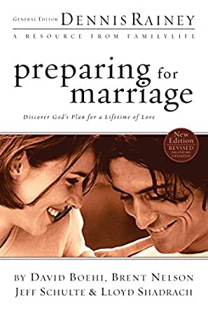 Preparing for Marriage - Kindle edition by Dennis Rainey. Religion ...
