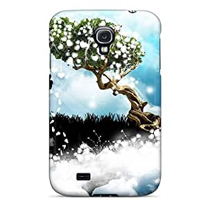 CmD8396FunR Tpu Cases Skin Protector For Galaxy S4 2012 Happy Valentine Day 52 With Nice Appearance