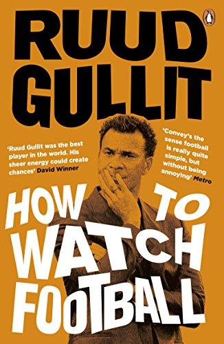 Amazon how to watch football ebook ruud gullit kindle store how to watch football by gullit ruud fandeluxe Gallery