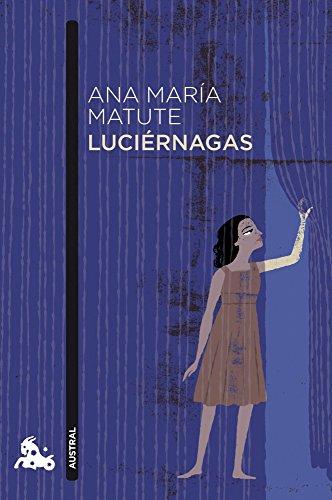 Luciernagas (Spanish Edition)