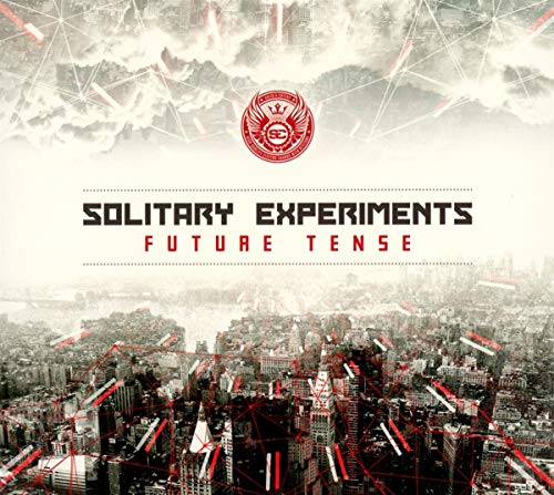 Future Tense [2 CD][Deluxe Edition] (Experiment Cd)