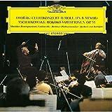 ドヴォルザーク:チェロ協奏曲、チャイコフスキー: ロココ変奏曲