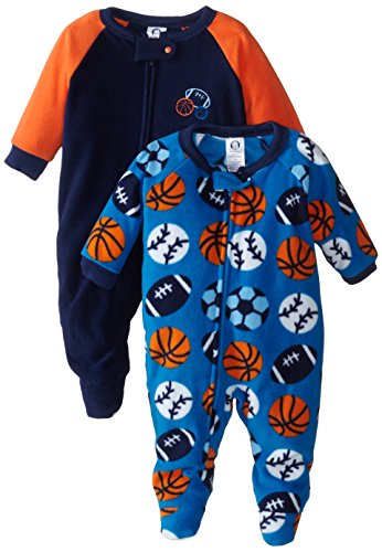 Clothing for Baby Boys