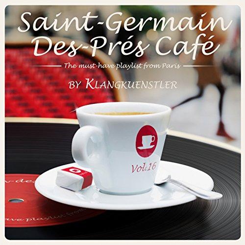 Saint-Germain-des-Prés Café Vo...