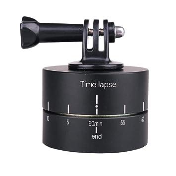 Thisiscry Gopros 360 Grados 60min Toma panorámica Trípode ...