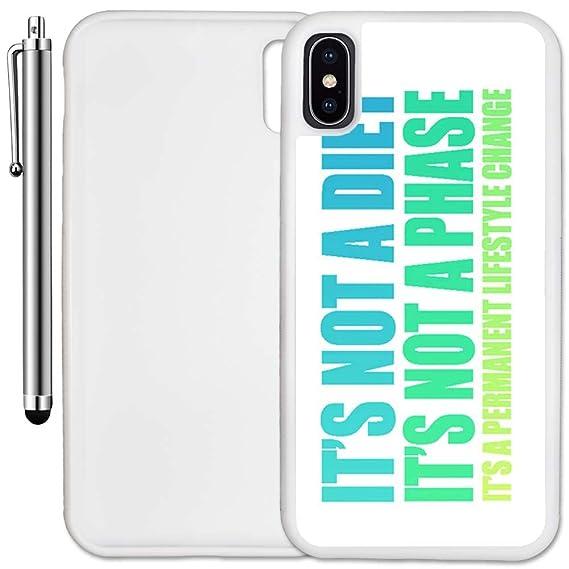 Amazon com: Custom Case Compatible with iPhone X/XS (5 8