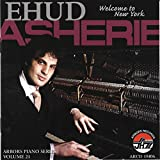 Welcome To New York by Ehud Asherie (2010-09-14)