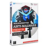 Malwarebytes Anti-Malware Premium 3.0 - 3 PCs / 1 Year