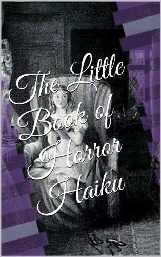 The Little Book of Horror Haiku ()