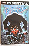 Essential Spider-Man Vol. 10 TPB Paperback Book - Marvel Comics 2011 - NEW, Uncirculated Graded 9.8 BY THE SELLER - THIS IS FOR ONE BOOK ONLY ALL STORIES IN B&W.
